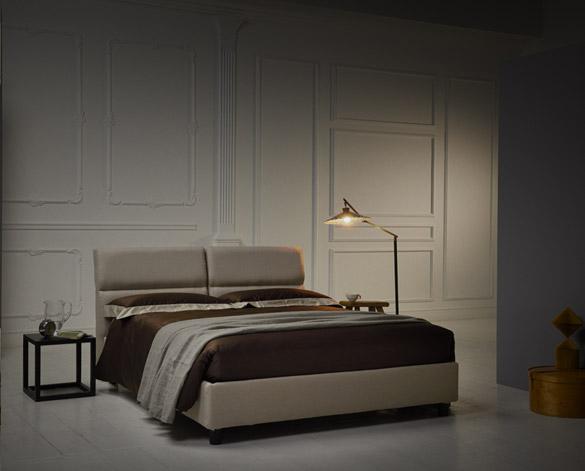 Andrea Garuti, fotografia, Perdomire, letto matrimoniale, letto Perdormire, letto Valencia Perdormire, letti premium, letto design, interior design, arredamento, camera da letto
