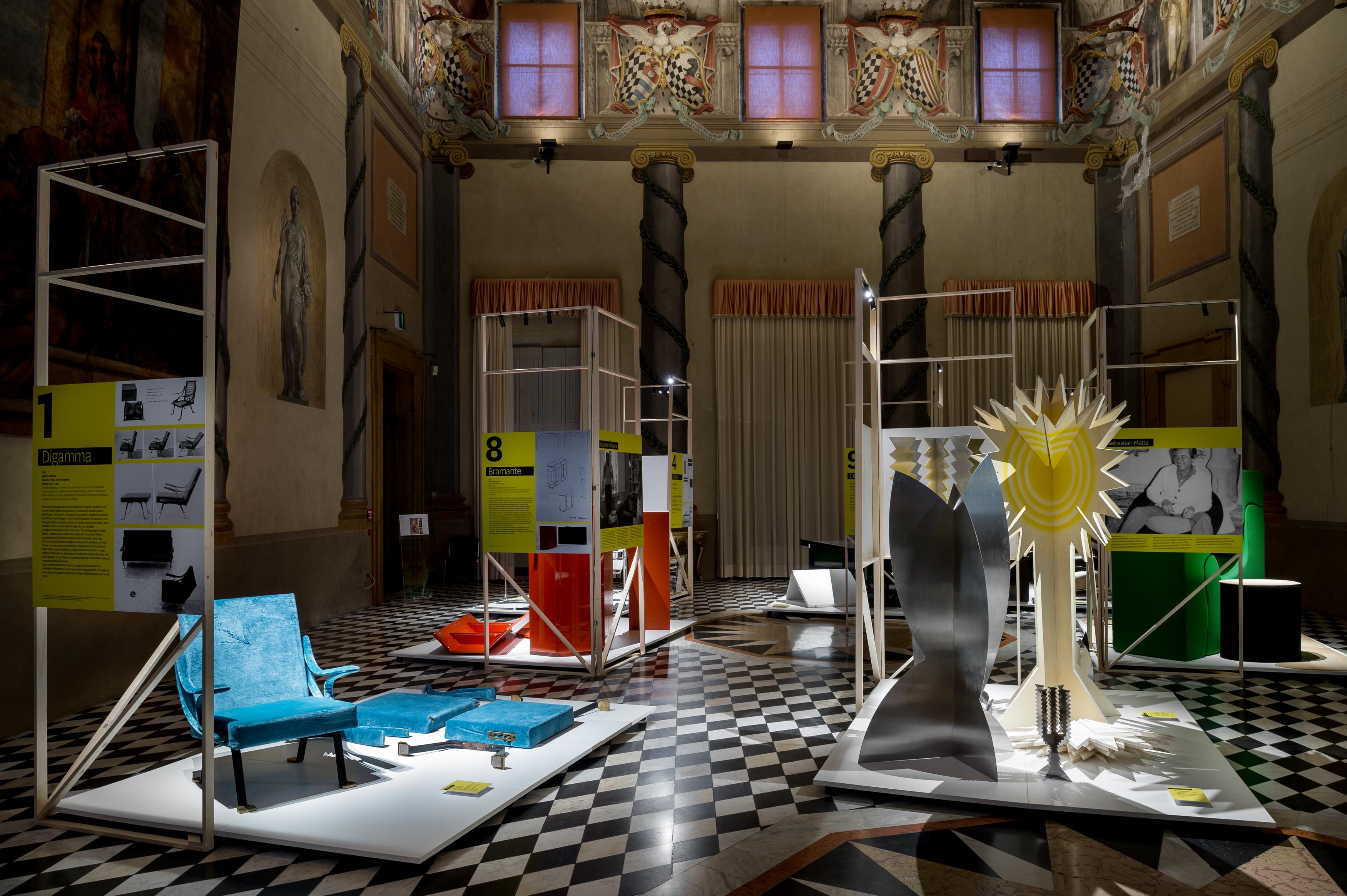 Bologna design week alla scoperta della bellezza la for Bologna design week