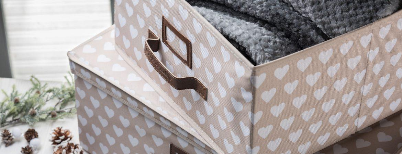 Guida ai regali per Natale: scatole organizer