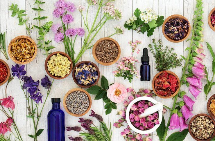 Aromaterapia e cromoterapia per dormire meglio