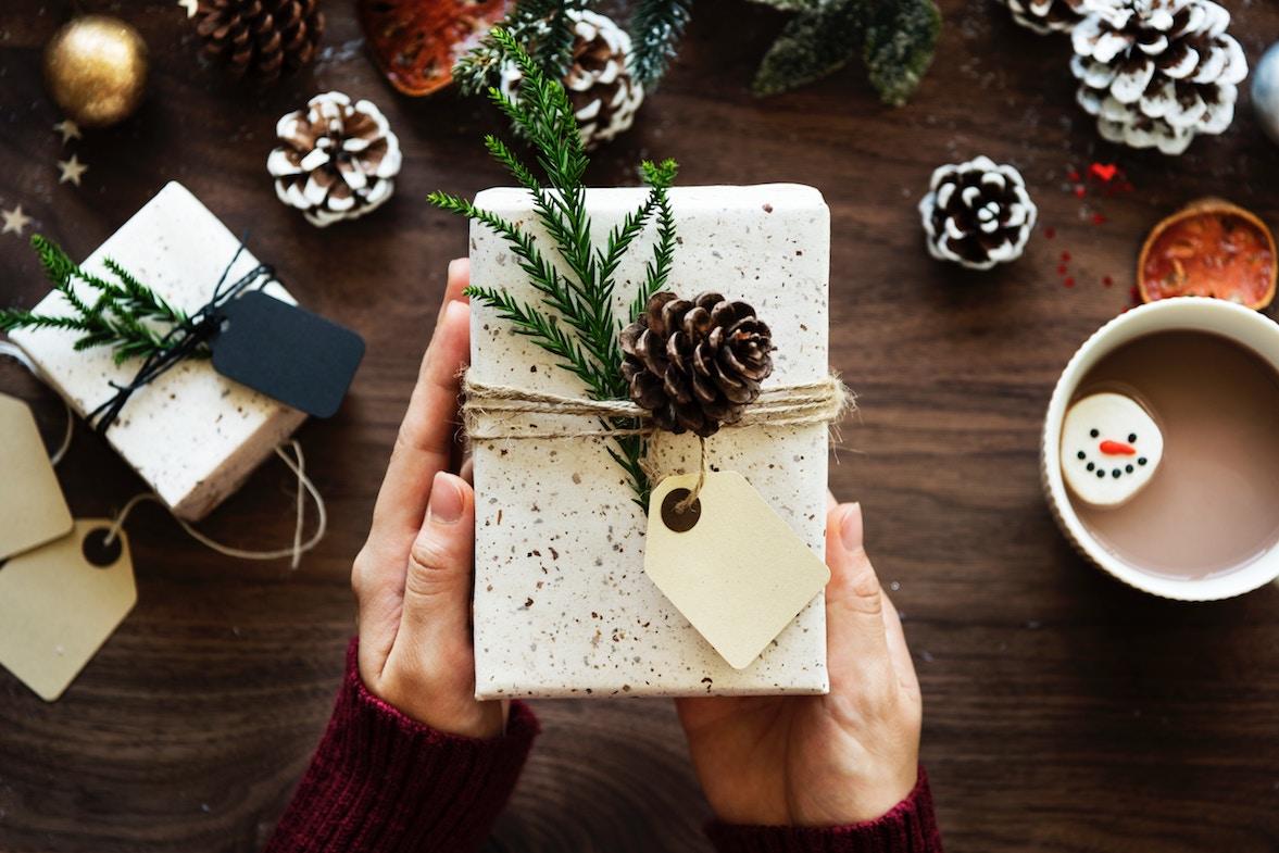 Idee Regalo Natale 3.Idee Regalo Per Natale 3 Proposte Sul Benessere La Stanza
