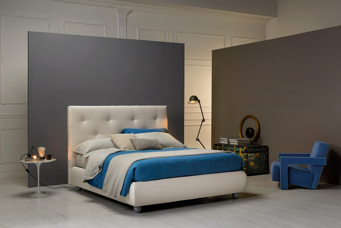 Caldo? Come dormire bene in una camera da letto fresca - La stanza ...