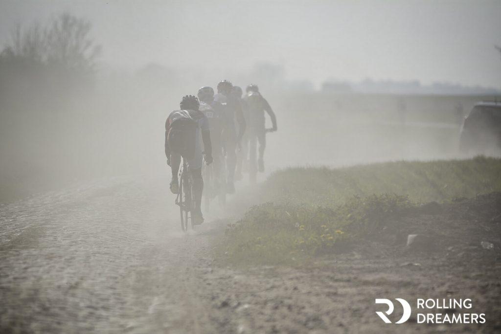 L'inferno della Parigi Roubaix