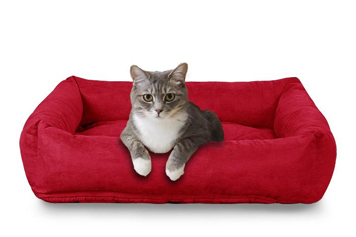 Cuccia per cane e per gatto by PerDormire
