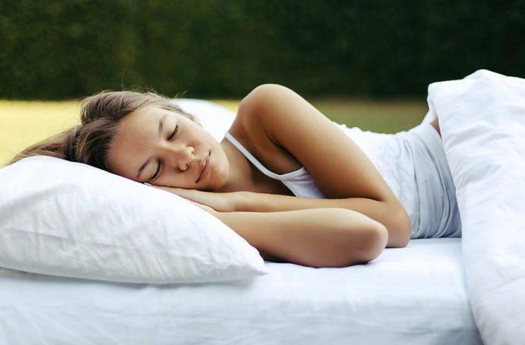 Dormire bene è una questione di temperatura